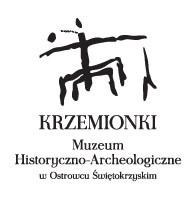 Przed jubileuszem Muzeum Historyczno-Archeologicznego