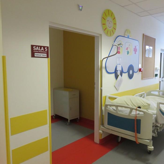W Kielcach leczą dzieci toksyną botulinową
