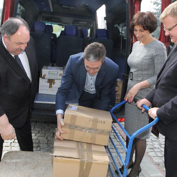 """""""Pomagamy Polakom w Mołdawii"""""""