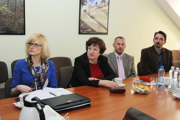 O budowie platformy regionalnej w ramach obszaru e-zdrowie