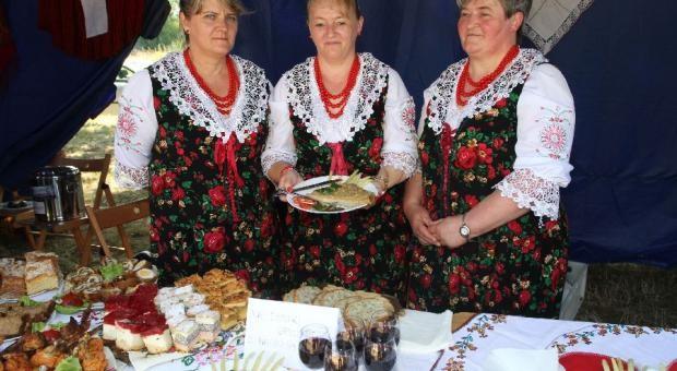 Konkurs na najsmaczniejszą potrawę powiatu kieleckiego
