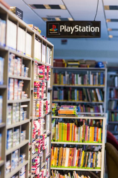 Tradycje czytelnictwa buduje się w domach