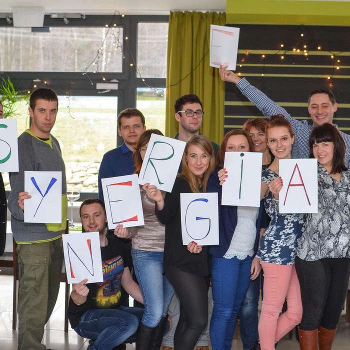 SYNERGIA – sieć na rzecz świętokrzyskiej młodzieży