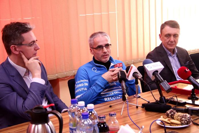 48 godzin rowerem po Syberii