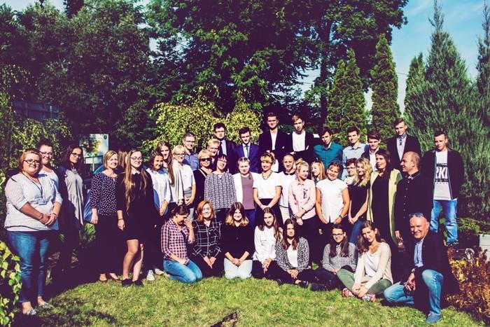 II Regionalny Kongres Młodzieżowych Rad 2017