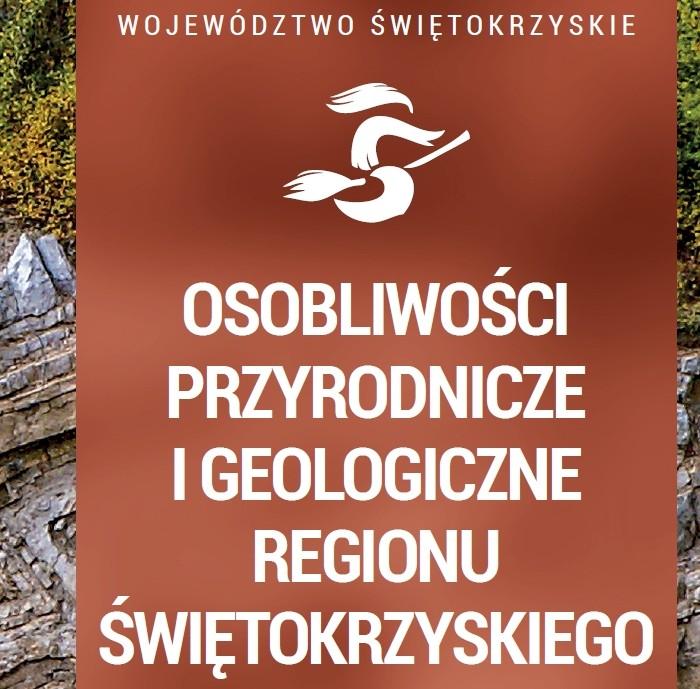 Miejsca przyjazne rowerzystom i geologia w nowych przewodnikach turystycznych