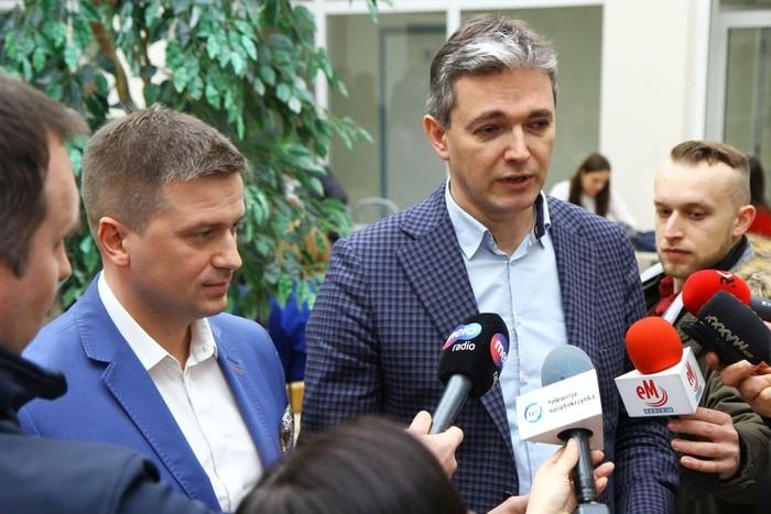 Obrady XL sesji Sejmiku Województwa