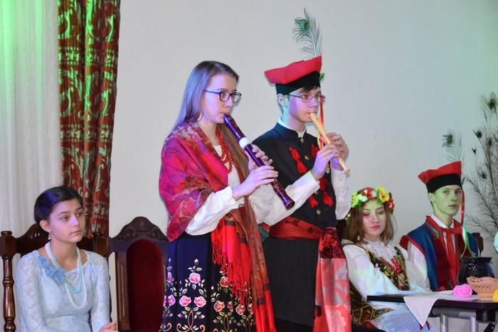 Stopnica zainaugurowała obchody 100 – lecia odzyskania niepodległości przez Polskę