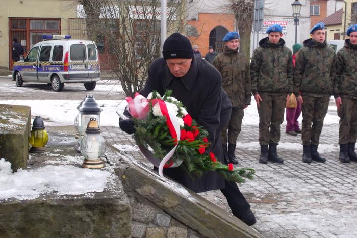 Pamięć o bitwie opatowskiej