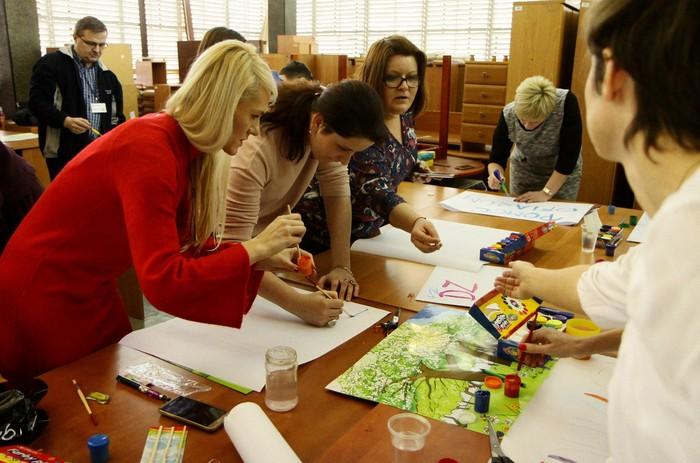 1% #COŚDOBREGO – akcja naszych wolontariuszy