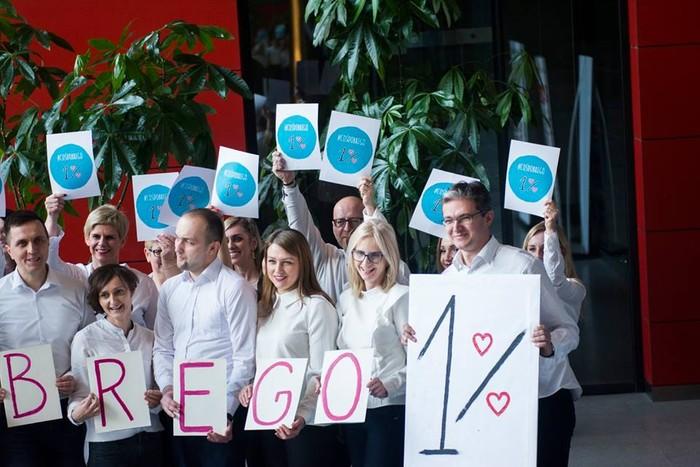 #COŚDOBREGO – wideo promujące przekazywanie 1%
