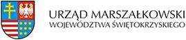 Urząd Marszałkowski Województwa Świętokrzyskiego Logo