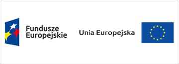 Baner programy i projekty Unijne
