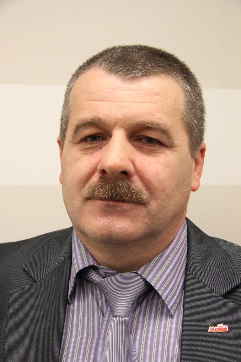Bogdan Latosiński