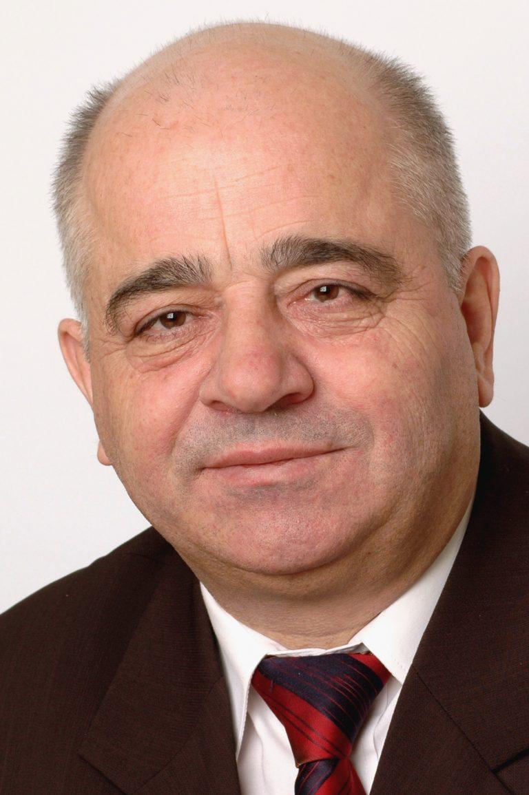 Józef Kwiecień