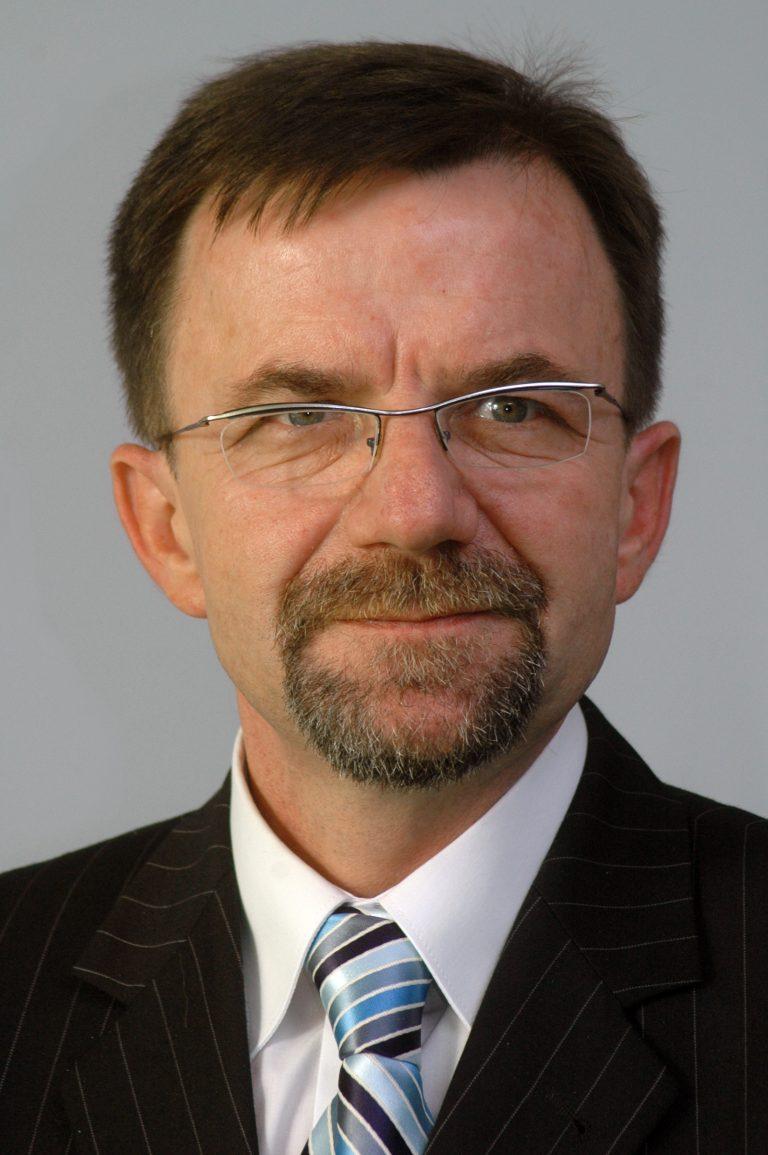 Marek Bogusławski