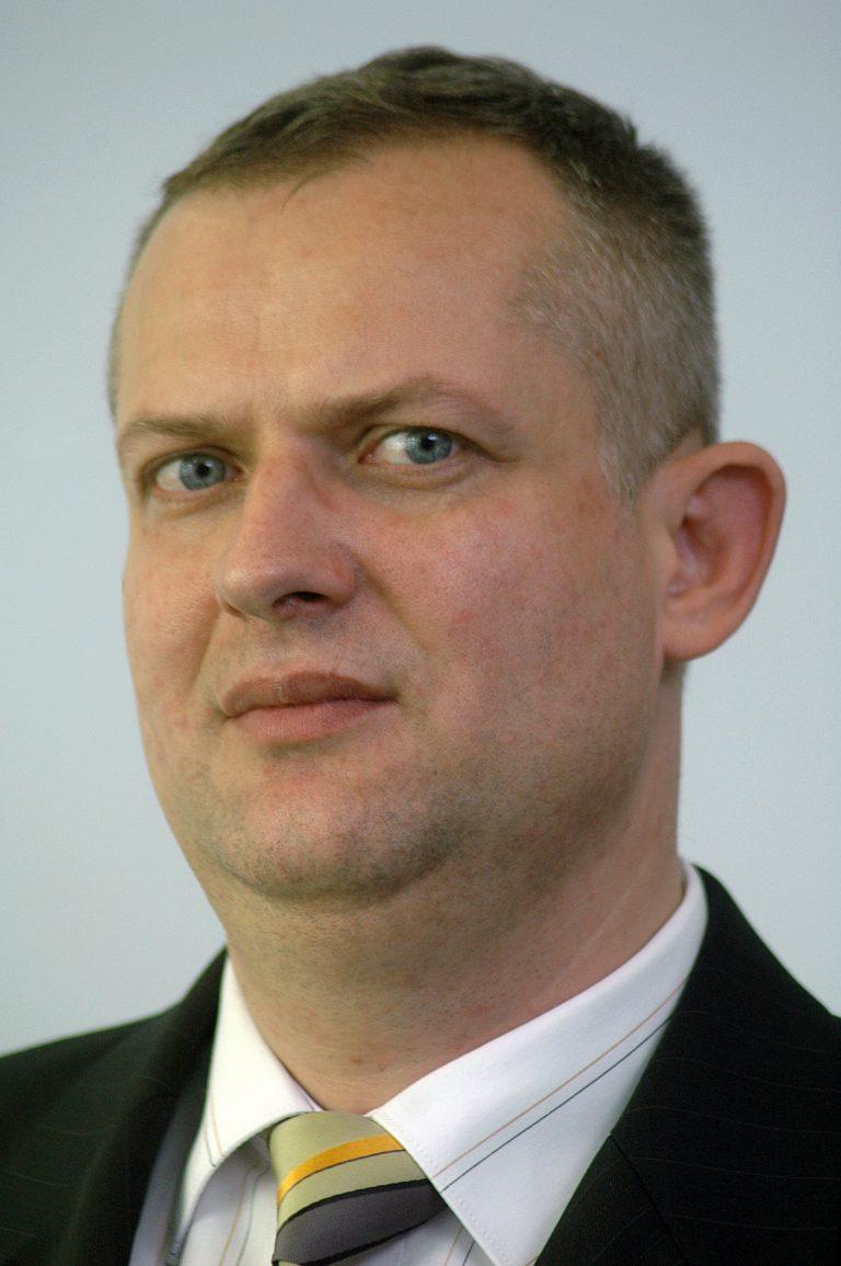 Jarosław Przygodzki