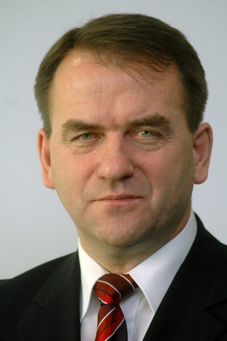 Janusz Koza