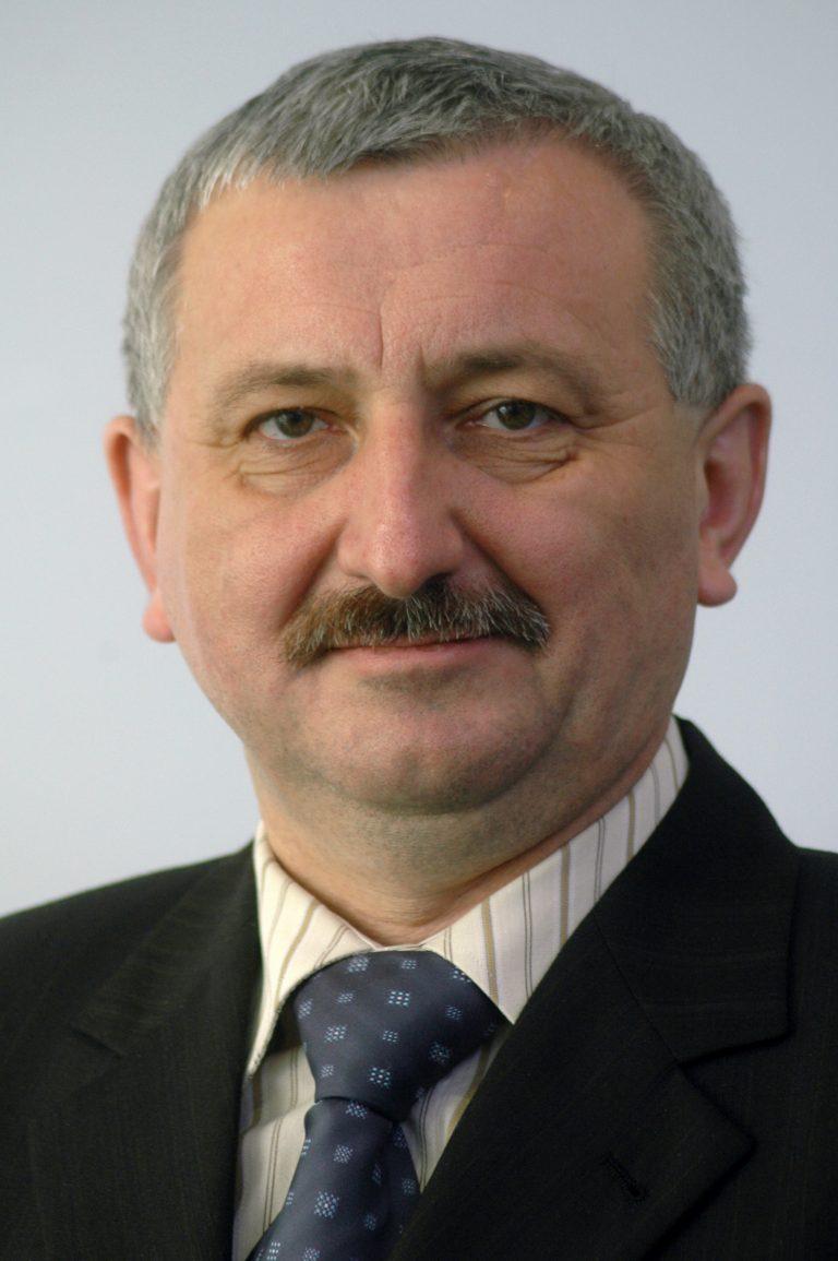 Zdzisław Wrzałka