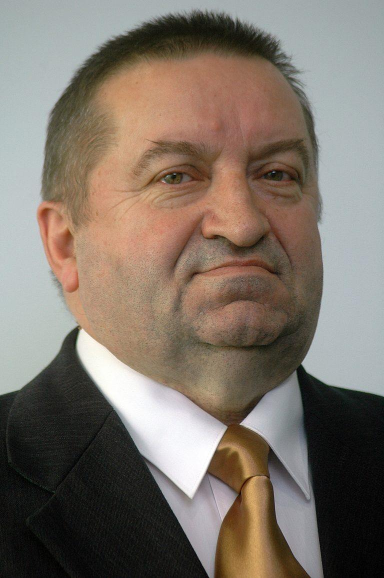Józef Grabowski – Wiceprzewodniczący Sejmiku Województwa Świętokrzyskiego