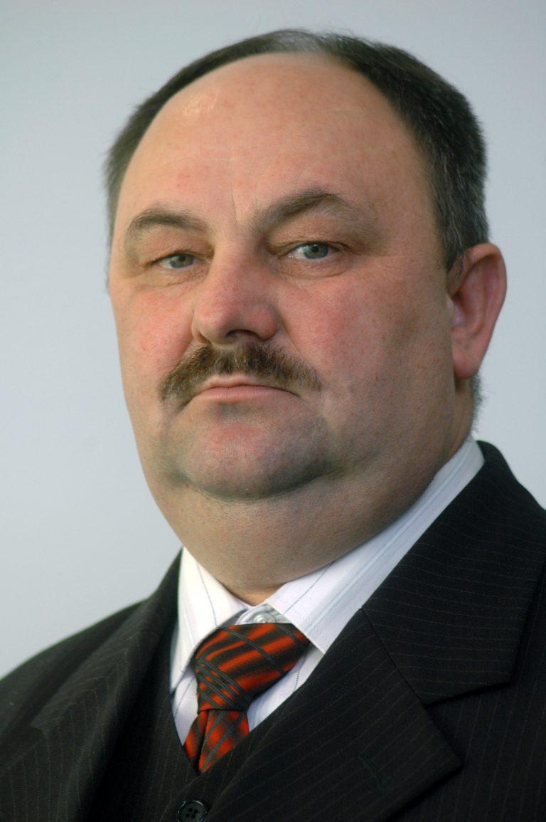 Krzysztof Dziekan