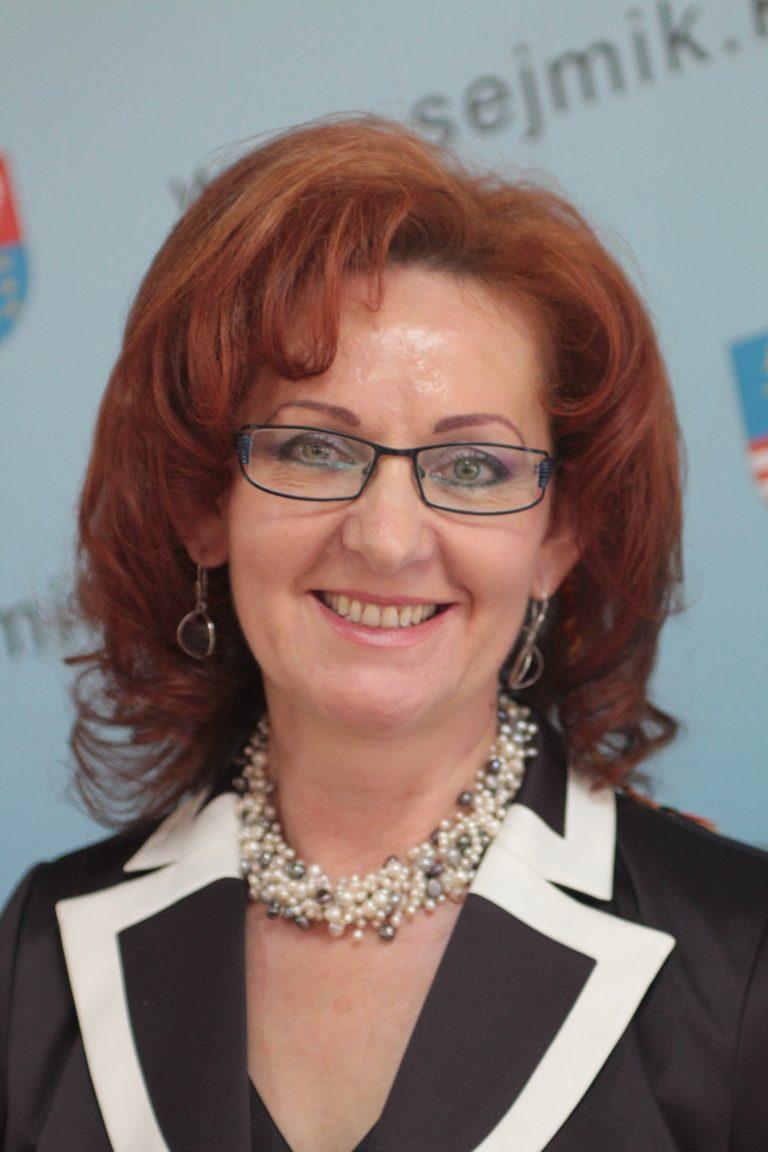 Małgorzata Muzoł