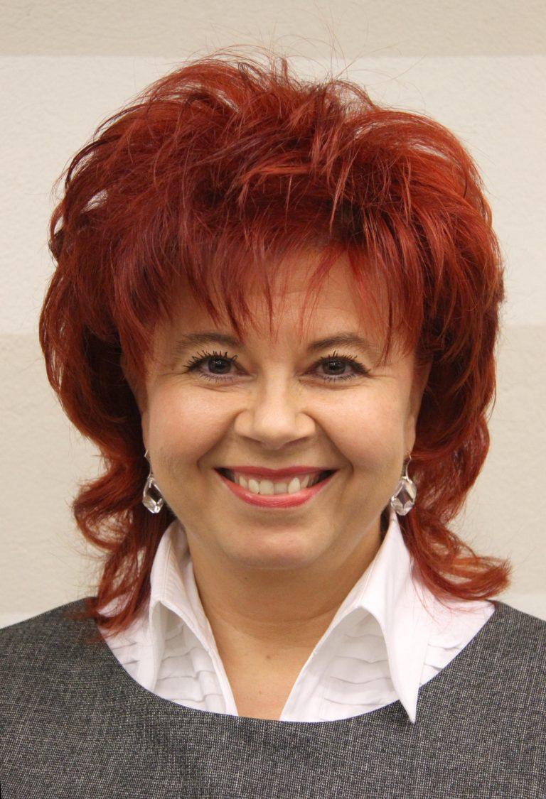 Marzena Marczewska