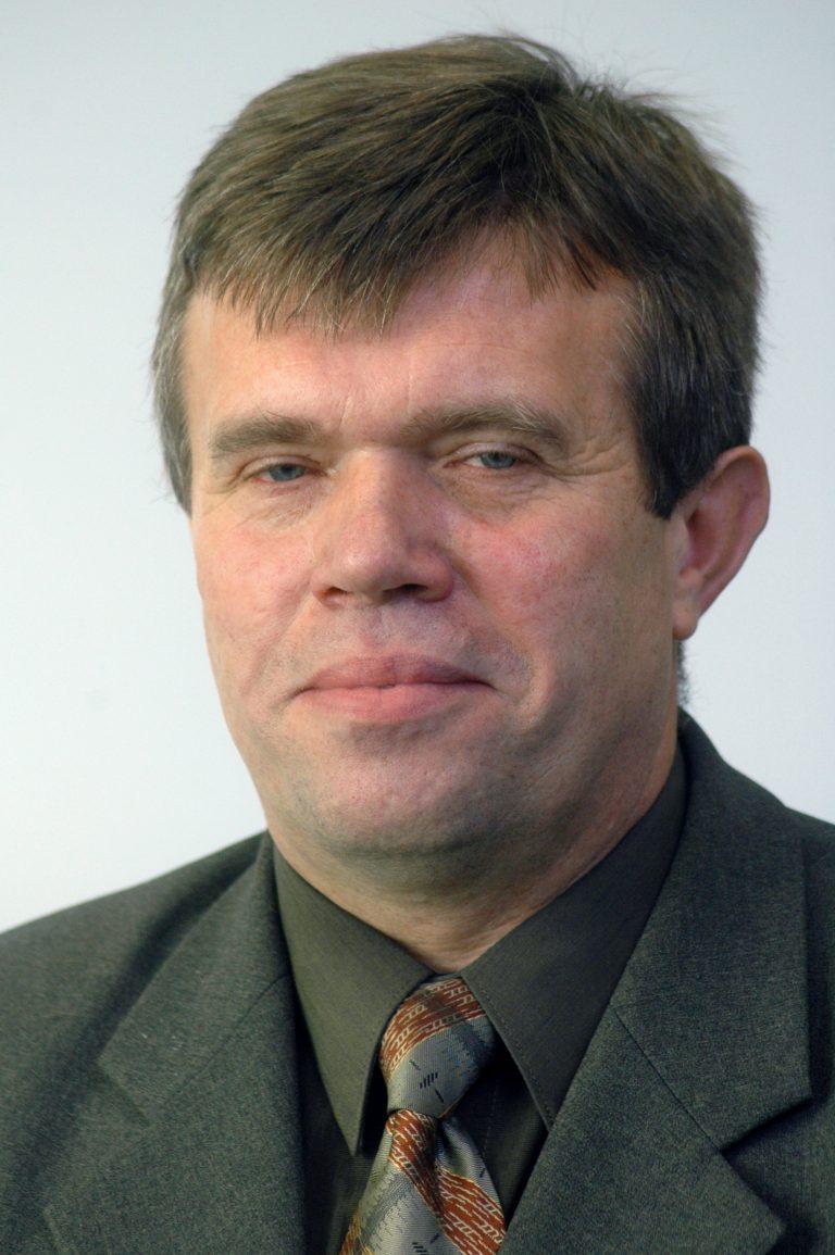 Mieczysław Gębski – Wiceprzewodniczący Sejmiku Województwa Świętokrzyskiego