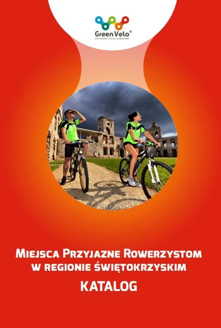 Miejsca przyjazne rowerzystom
