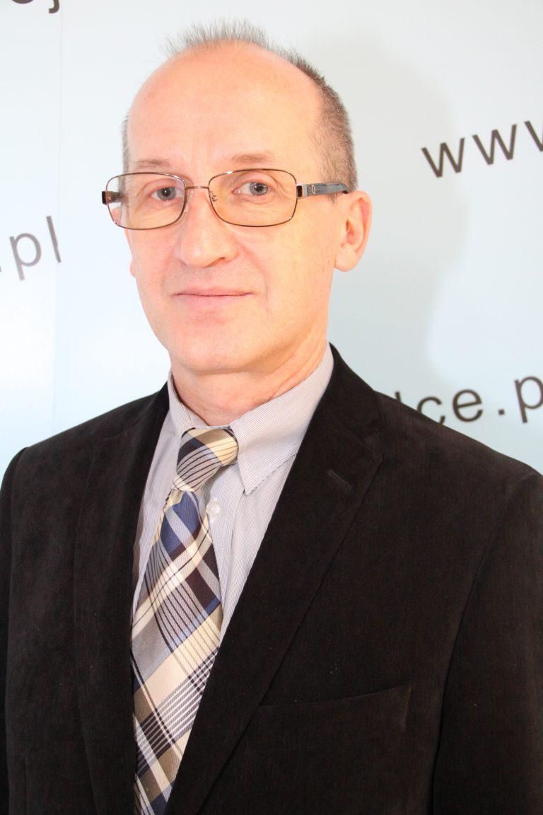 Stefan Podesek