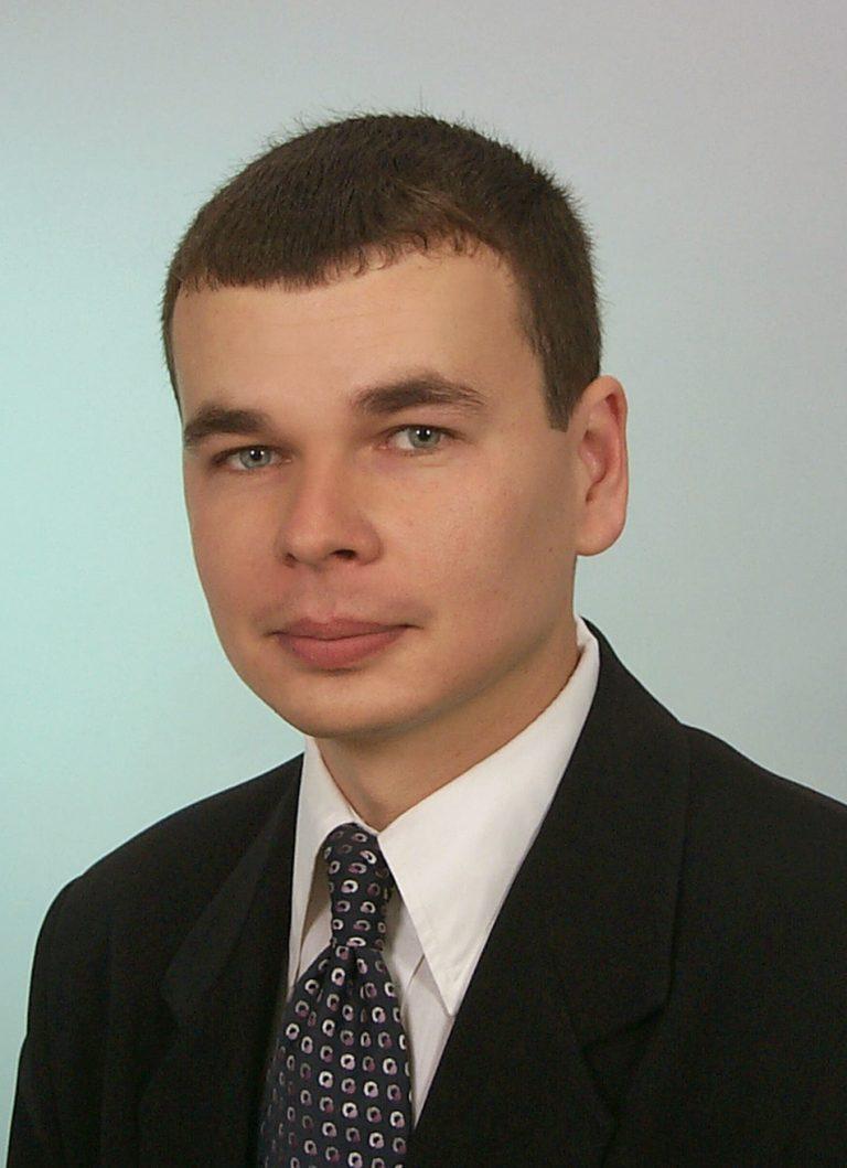 Tomasz Ramus