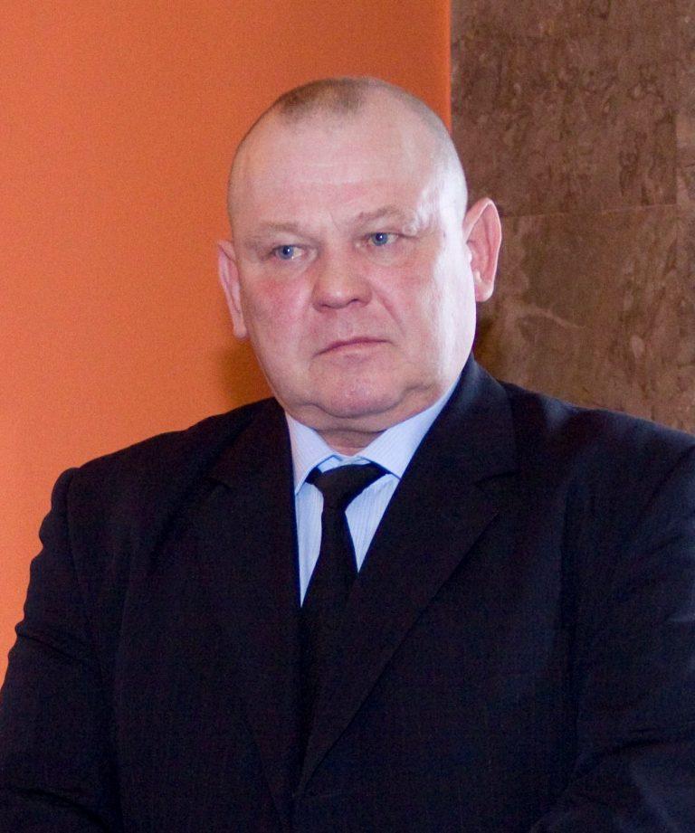 Wiesław Zbigniew Stępień