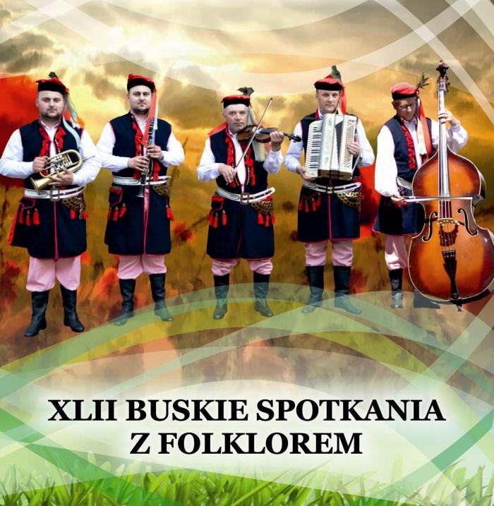 Już wkrótce Buskie Spotkania z Folklorem