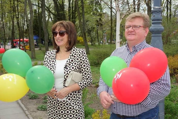 Dobre uczynki dla mieszkańców Kielc
