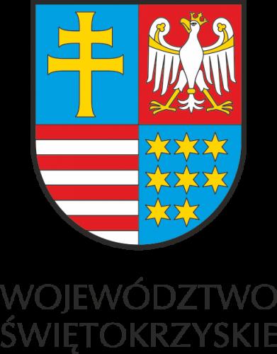 Herb Województwo Świętokrzyskie