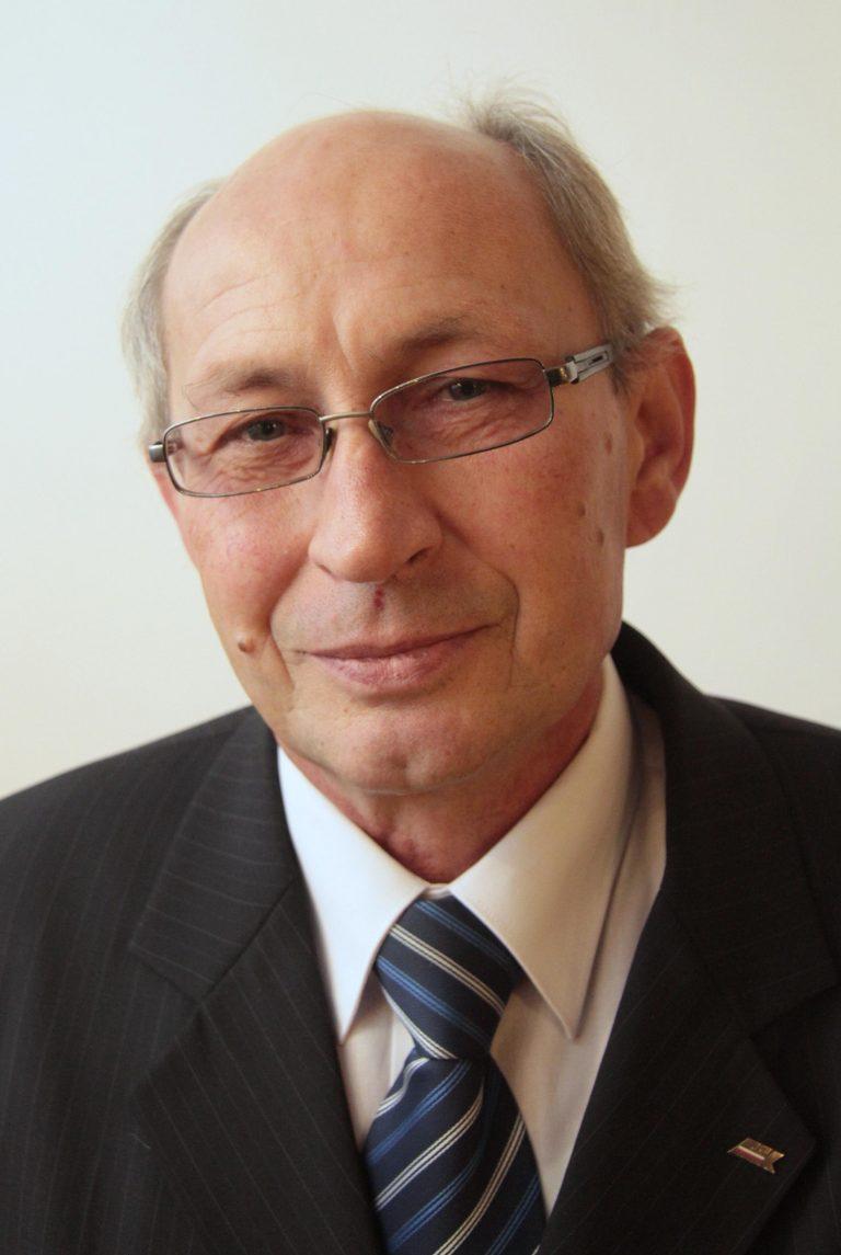 Janusz Skibiński