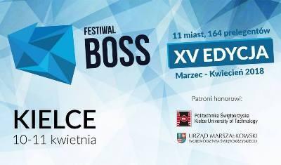 Festiwal Boss w Kielcach