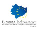 Logo Funduszu Pożyczkowego Województwa Świętokrzyskiego