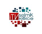 Logo internetowej telewizji Urzędu Marszałkowskiego Województwa Świętokrzyskiego