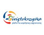 Logo Świętokrzyskiej Platformy Współpracy Zagranicznej