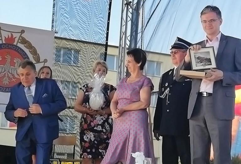 Świętowano w powiecie jędrzejowskim