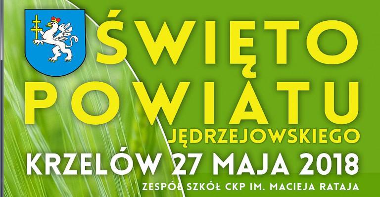 Święto Powiatu Jędrzejowskiego