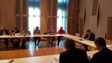 Posiedzenie Komisji Odznaki Honorowej Województwa Świętokrzyskiego