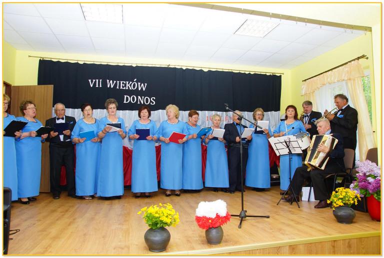 Wieś Donosy szykuje się do jubileuszowych obchodów