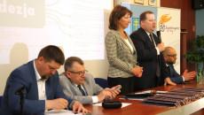Podpisanie Umów Projektowych 1