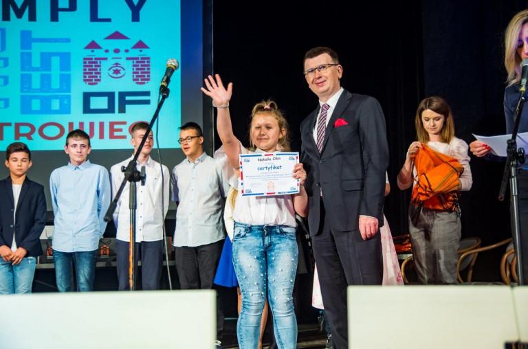 """""""Simply the best of Ostrowiec – po prostu najlepsi z Ostrowca"""""""