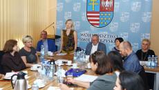 Spotkanie na Temat Wsparcia Regionalnego Systemu Ochrony Zdrowia