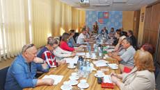Spotkanie Na Temat Wsparcia Regionalnego Systemu Ochrony Zdrowia (07)