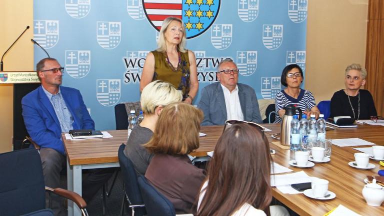 Spotkanie Na Temat Wsparcia Regionalnego Systemu Ochrony Zdrowia (09)