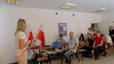 W Skarżysku Uczcili 100 Rocznicę Odzyskania Niepodległości (1)